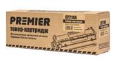 Картридж для принтеров HP LaserJet Pro 200 color M251/MFP M276 Premier CF210A