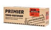 Картридж для принтеров HP LaserJet Pro 200 color M251/MFP M276 Premier CF213A