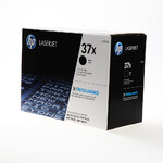 Картридж HP CF237X для HP LaserJet M631/M632/M607/M608/M609, 25K