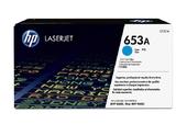 Картридж HP CF321A для HP Color LaserJet Enterprise Color MFP M680, С, 16,5K