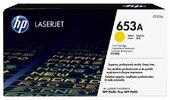 Картридж HP CF322A для HP Color LaserJet Enterprise Color MFP M680, Y, 16,5K