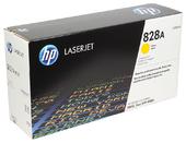 Драм-картридж HP CF364A для HP Color LaserJet M855dn/M855x+/M855xh/M880z/M880z+, Y, 30K