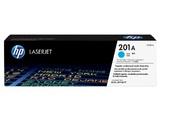 Картридж HP CF401A для HP Color LaserJet Pro M252/MFP M277, C, 1,4K