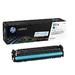 Картридж HP CF401X для HP Color LaserJet Pro M252/MFP M277, C, 2,3K