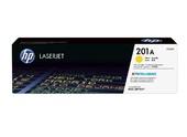 Картридж HP CF402A для HP Color LaserJet Pro M252/MFP M277, Y, 1,4K