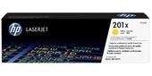 Картридж HP CF402X для HP Color LaserJet Pro M252/MFP M277, Y, 2,3K