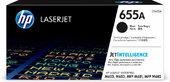 Картридж HP CF450A для HP Color LaserJet M652/ 653/ M681/ 682, BK, 12,5K
