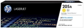 Картридж HP CF532A для HP Color LaserJet M180n/M181fw, Y, 0,9K