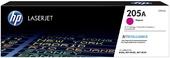 Картридж HP CF533A для HP Color LaserJet M180n/M181fw, M, 0,9K