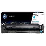 Картридж HP CF541A для HP Color LaserJet M254/M280/M281, C, 1,3K