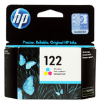 Картридж HP CH562HE для HP Deskjet 1050, 2050, 2050s, C/Y/M, 0.1K