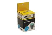Тонер-картридж Hi-Black (HB-CLP-C300A) для Samsung CLP-300/300N/CLX-2160/N/3160N/FN, C, 1K