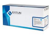 Картридж Katun CLT-C409S для принтеров Samsung CLP-310/315, CLX-3170, C, 1K