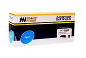Тонер-картридж Hi-Black (HB-CLT-C409S) для Samsung CLP-310/315/CLX-3170fn/3175, C, 1K