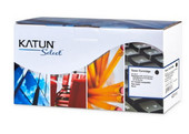 Картридж Katun CLT-K409S для принтеров Samsung CLP-310/315, CLX-3170, BK, 1.5K