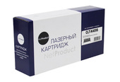 Тонер-картридж NetProduct (N-CLT-K409S) для Samsung CLP-310/315/CLX-3170fn/3175, Bk, 1,5K