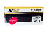 Тонер-картридж Hi-Black (HB-CLT-M407S) для Samsung CLP-320/320n/325/CLX-3185, M, 1K