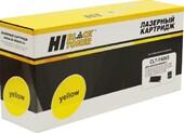 Тонер-картридж Hi-Black (HB-CLT-Y406S) для Samsung CLP-360/365/368/CLX-3300/3305, Y, 1K