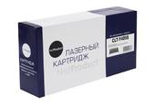 Тонер-картридж NetProduct (N-CLT-Y409S) для Samsung CLP-310/315/CLX-3170fn/3175, Y, 1K