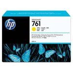 Картридж HP 761 для HP Designjet T7100, Y, 400 ml