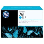 Картридж HP 761 для HP Designjet T7100, C, 400 ml