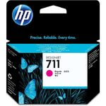 Картридж HP 711 для HP Designjet T120/T520, M, 29ml