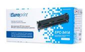 Картридж для принтеров HP Color LaserJet CM1300/1312/CP1210 Europrint EPC-541A