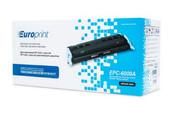 Картридж для принтеров HP Color LaserJet 1600/2600/1017 Europrint EPC-6000A