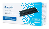 Картридж для принтеров HP Color LaserJet 1600/2600/1017 Europrint EPC-6001A