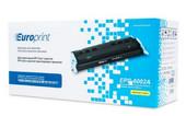 Картридж для принтеров HP Color LaserJet 1600/2600/1017 Europrint EPC-6002A