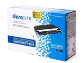 Картридж для принтеров HP Color LaserJet 3600/3800/CP3505 Europrint EPC-6470A