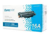 Картридж для принтеров HP LaserJet 5200 Europrint EPC-7516A