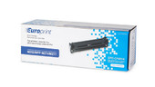 Картридж для принтеров HP Color LaserJet Pro M252/MFP M274/M277 Europrint EPC-CF401A