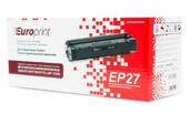 Картридж для принтеров Canon MF3110/3220/3228 LBP-3200 (8489A002) Europrint EPC-EP27