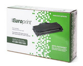 Картридж Europrint EPC-FAT410A7 для принтеров Panasonic KX-MB1500/1520, BK, 2.5K