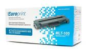 Картридж Europrint EPC-MLT105 для принтеров Samsung ML-1910/191, SCX-4600, BK, 2.5K