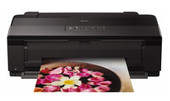Струйный принтер Epson Stylus Photo 1500W