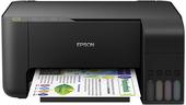 Цветное МФУ Epson L3110