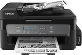 Принтер струйный Epson WorkForce M100