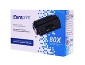 Картридж Europrint EPC-280X для HP LaserJet HP LaserJet 400 M401/MFP M425, 6,9K