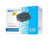 Картридж Europrint EPC-7551X для HP LaserJet P3005, M3027MFP, M3035MFP, 13K