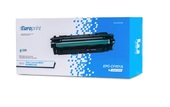 Картридж Europrint EPC-CF451A для HP Color LaserJet M652/ 653/ M681/ 682, C, 10,5K