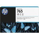 Картридж HP 765 для HP Designjet T7200, G, 400ml
