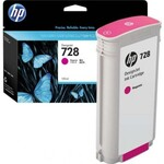 Картридж HP F9J66A для HP DesignJet T730, T830 MFP, M, 130ml