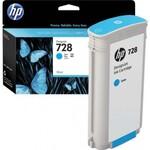 Картридж HP F9J67A для HP DesignJet T730, T830 MFP, C, 130ml