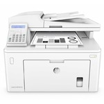 Монохромное HP LaserJet Pro MFP M227fdn