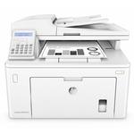 Монохромное МФУ HP LaserJet Pro MFP M227fdn