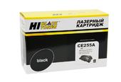 Картридж Hi-Black (HB-CE255A) для HP LJ P3015, 6K