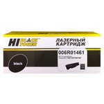 Тонер-картридж Hi-Black (HB-006R01461) для Xerox WC 7120/7125/7220/7225, BK, 22K