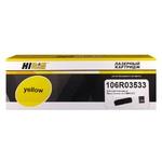 Тонер-картридж Hi-Black (HB-106R03533) для XeroxVersaLink C400/C405, Y, 8K